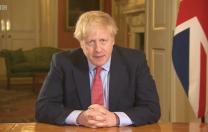"""Boris Johnson: """"Menținerea școlilor închise o secundă mai mult decât e necesar este social intolerabilă"""""""