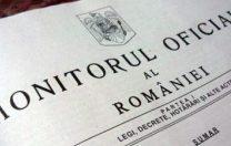 Documentul strategic pentru curriculumul național, publicat în Monitorul Oficial