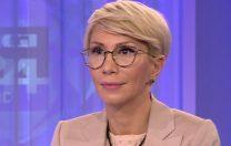 """Raluca Turcan: """"Dorința noastră este ca masca să fie obligatorie în școli"""""""