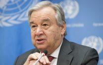 Secretarul general ONU: Închiderea școlilor a dus la catastrofa unei generații