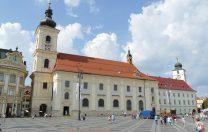 Mai multe firme din Sibiu oferă spații Inspectoratului Școlar, contra cost, pentru decongestionarea claselor