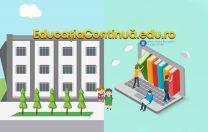 MEC lansează o platformă online de informare privind reluarea activității în sistemul de învățământ