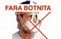 """Grupul """"Fără botniță"""", inițiat de militanții anti-mască, a dispărut de pe Facebook"""