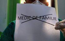 """Protestul sarcastic al unui medic de familie: """"Adeverințolog este o supraspecializare"""""""