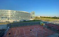 S-a deschis noua școală DSBU