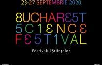 Începe Bucharest Science Festival 2020. Ediție specială, exclusiv online, cu participare gratuită