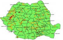 Roșu, galben sau verde? În ce scenariu de începere a școlii se încadrează fiecare localitate din România