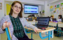Prof. Maria Bondoc: Noi tehnologii la început de an școlar