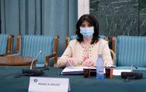 Monica Anisie: Debirocratizarea ARACIP a fost adoptată de Guvern