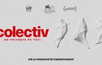 """Documentarul """"colectiv"""" este propunerea României la Premiile Oscar"""