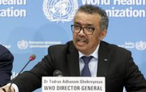 OMS le cere țărilor bogate să reconsidere vaccinarea copiilor și să doneze vaccinurile