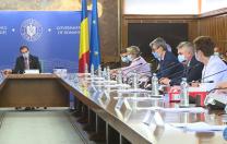 """Guvernul a alocat 90 de milioane de euro pentru tablete, materiale sanitare și programul """"Școală după școală"""""""