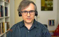 Cercetătorul Cristian Presură va scrie un nou manual de fizică pentru liceu