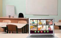 7794 de elevi din București au cerut să continue orele online, după deschiderea totală a școlilor