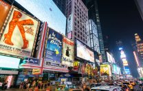 Vânzările de bilete pentru spectacolele de pe Broadway, suspendate până pe 30 mai 2021