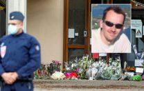 Patru elevi au fost reținuți după decapitarea lui Samuel Paty