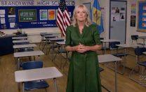 Profesoara Jill Biden, cea dintâi primă doamnă a SUA care își va continua activitatea profesională