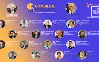 Reuniunea anuală a Consiliului Științific al LTN