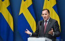 Premierul Suediei, apel către națiune: Anulați sau amânați toate activitățile care nu sunt necesare!