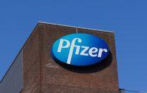 Vaccinul dezvoltat de Pfizer împotriva COVID-19 are o eficiență de 90%, anunță compania
