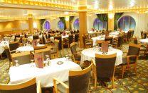 STUDIU Restaurantele și sălile de sport, locurile cu cel mai mare risc de răspândire a COVID-19 în SUA