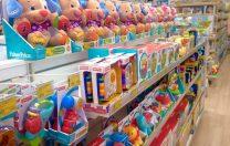 """Magazinele din Franța nu mai pot vinde jucării și alte obiecte considerate """"neesențiale"""""""