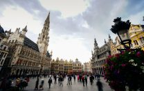 Vaccinurile anti-COVID vor fi gratuite pentru populație, în Belgia