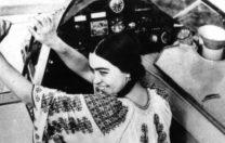 România, genul feminin. Smaranda Brăescu, campioana la parașutism care a denunțat fraudarea alegerilor de comuniști