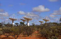 """Oamenii de știință din Australia construiesc """"Harta Google a Universului"""""""
