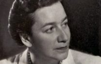 România, genul feminin. Sarmiza Bilcescu, prima femeie din lume cu un doctorat în drept. Nu a practicat niciodată avocatura