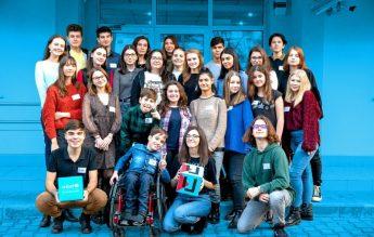 UNICEF: Boardul Copiilor din România caută 15 colegi noi