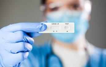 INSP:  80.4% din cazurile confirmate au fost înregistrate la persoane nevaccinate, săptămâna trecută