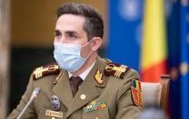 Gheorghiță: Lista de așteptare pentru etapa a treia de vaccinare se deschide pe 15 martie