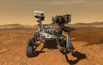 LIVE Roverul Perseverance ajunge pe Marte