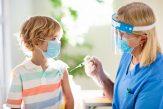 Pfizer anunță o eficacitate de peste 90% a vaccinului pentru copiii între 5 și 11 ani