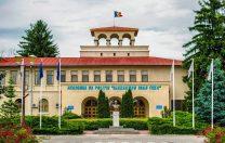 Ministerul de Interne propune desființarea școlilor doctorale de la Academia de Poliție