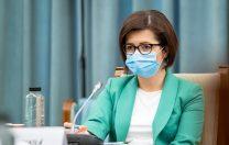Mihăilă: Guvernul va propune ca masca să nu mai fie obligatorie în spațiile deschise neaglomerate