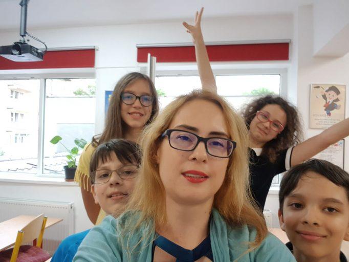 Carmen Rușanu