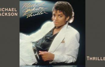 Educaţie muzicală cu Eclectic FM: Thriller – Michael Jackson