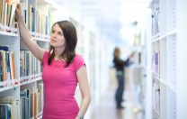 Proiect USR-PLUS: Acces gratuit pentru studenți în Bibliotecile Central-Universitare