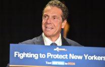 """Guvernatorul New York: Studenții care participă la cursuri trebuie să facă dovada vaccinării. """"Fără scuze!"""""""