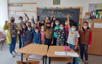 Săptămâna Sănătății Emoționale – o mișcare pentru starea de bine în școlile din România