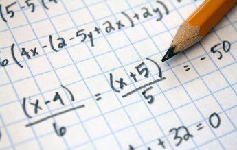 Studiu Oxford: Adolescenții care nu învață matematică nu se dezvoltă cognitiv într-un mod adecvat