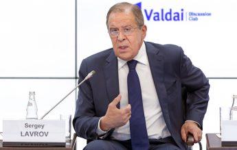 Ministrul de Externe al Rusiei: Școlile din Vest îi învață pe elevi că Iisus Hristos a fost bisexual