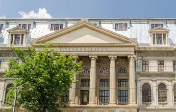 2021, anul cu cel mai mare număr de înscrieri la  admiterea la facultățile Universității din București
