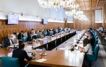"""Analfabetism funcțional de maximum 20% în anul 2030, obiectiv asumat de Guvern în Memorandumul """"România Educată"""""""