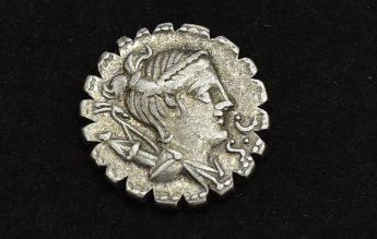 Monede și podoabe de 2.300 ani, descoperite de un bărbat din Dolj, care făcea săpături pentru piscină