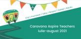 Începe Caravana Aspire Teachers – evenimente care reunesc lideri în educație pe tema evaluării din șase comunități din România