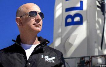 LIVE Miliardarul Jeff Bezos, primul zbor în spațiu cu Blue Origin