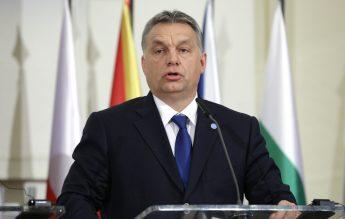 Educaţia sexuală în școli, fără acordul părinților, prima dintre mizele anunțate pentru referendumul din Ungaria